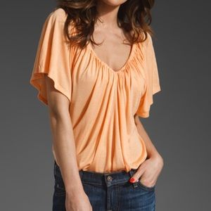 Soft Joie Soft Daisy Top
